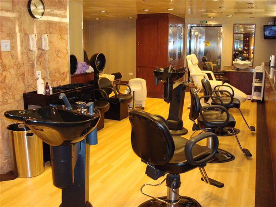 Beauty Salon Delhi