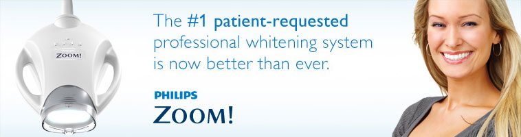 The #1 patient-requested professional whitening system is now better than ever.