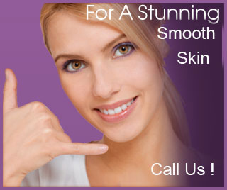Permanent Laser Hair Removal Clinic In Delhi